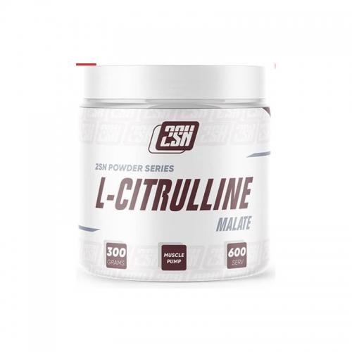 Аминокислота Citrulline malate (300 г) 2SN