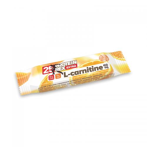 Батончик с L-карнитином Protein Rex (40 г)