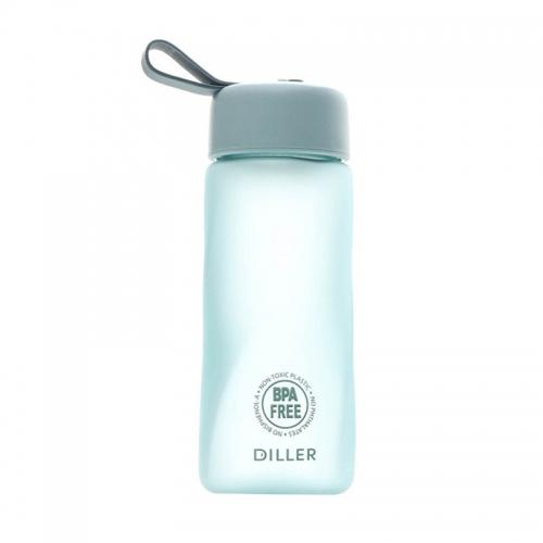 Бутылка для Воды D21 (550 мл) Diller