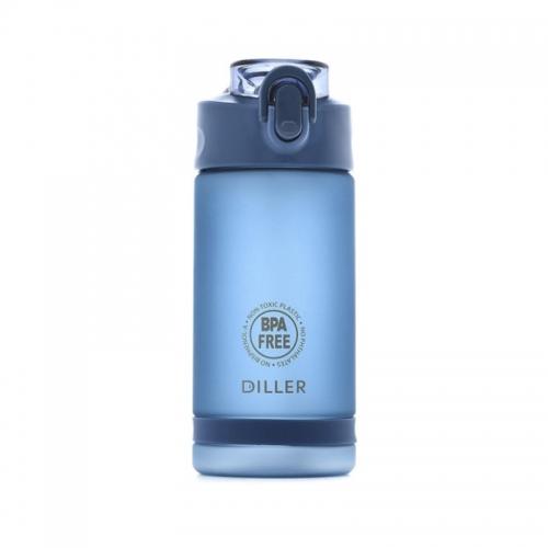 Бутылка для Воды D24 (550 мл) Diller