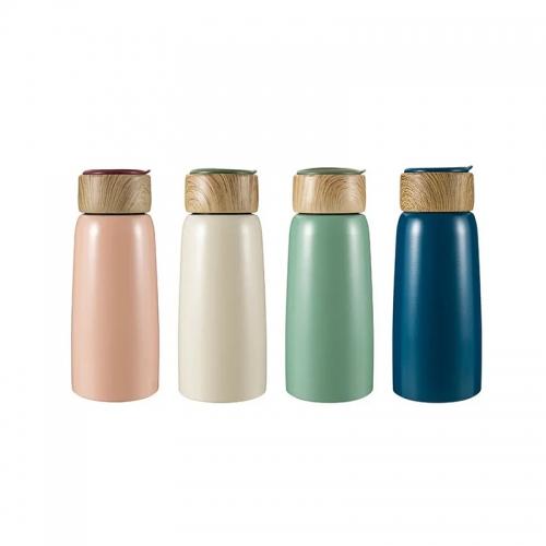 Бутылка для воды 8772 (460 мл) Diller