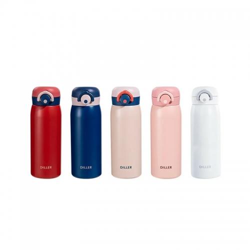 Бутылка для воды 8925 (480 мл) Diller