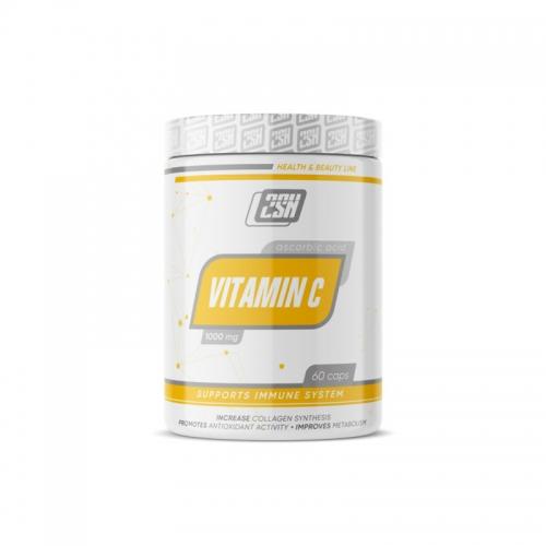 Витамин C 500 мг 2SN (60 капсул)