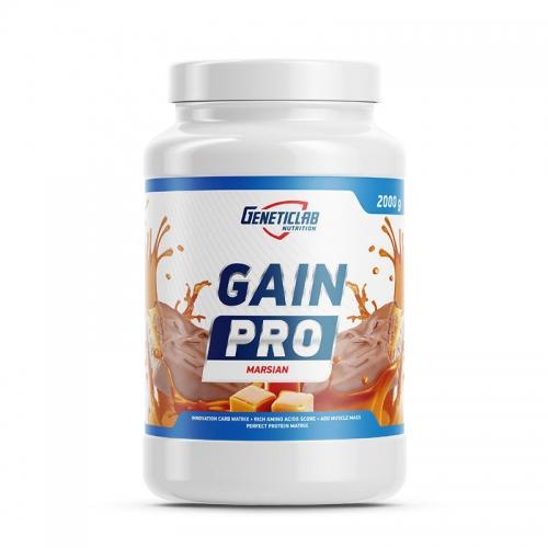 Гейнер Gain Pro (2000 г) Geneticlab