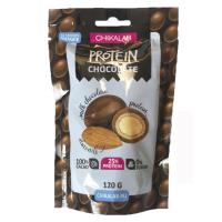 Протеиновое драже в шоколаде Chikalab (120 г)