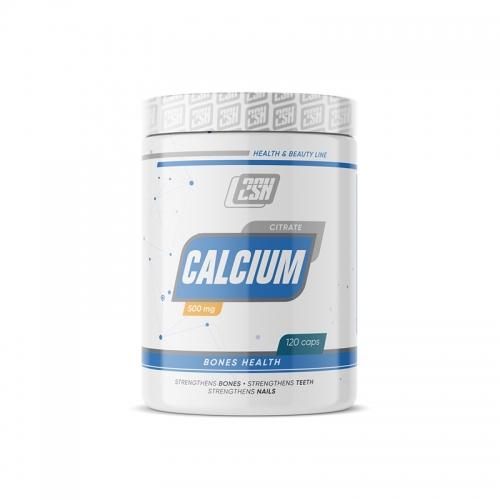 Кальций 500 мг (120 кап) 2SN