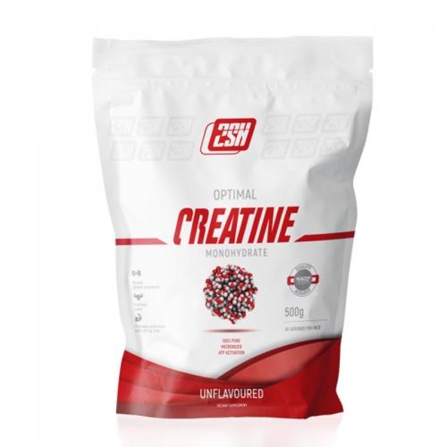 Креатин Creatine monohydrate 2SN (500 г)