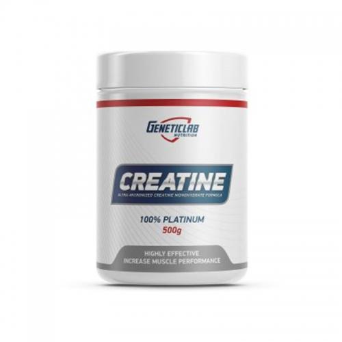 Креатин powder (500 г) Geneticlab
