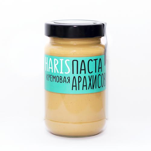 Арахисовая паста Haris (370 г)