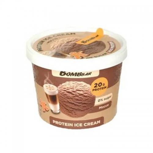 Мороженое белковое Bombbar (300 мл)