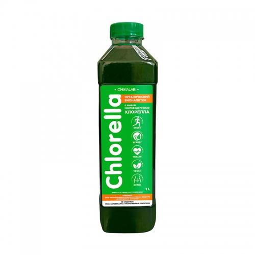 Напиток органический