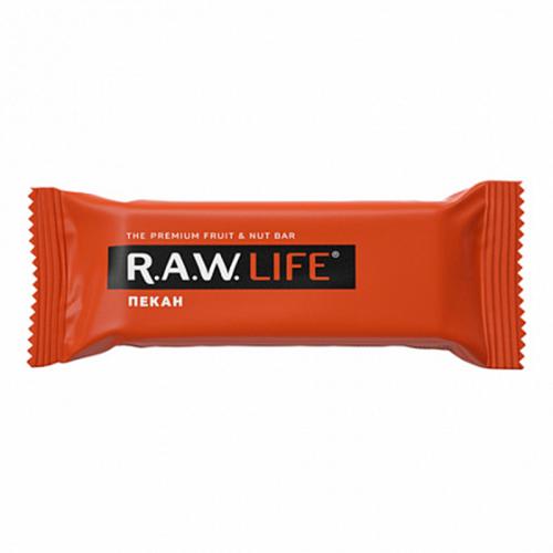 Батончик R.A.W.LIFE Пекан (47 г)