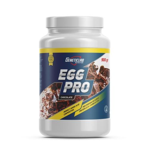 Протеин Egg pro (900 г) Geneticlab