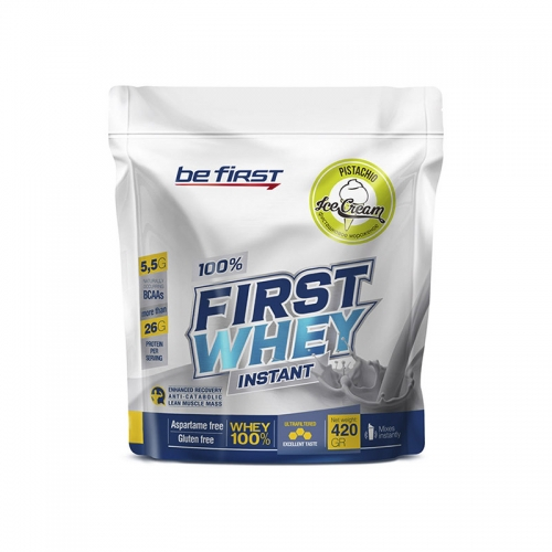 Протеин First Whey Instant Be First (420 г)