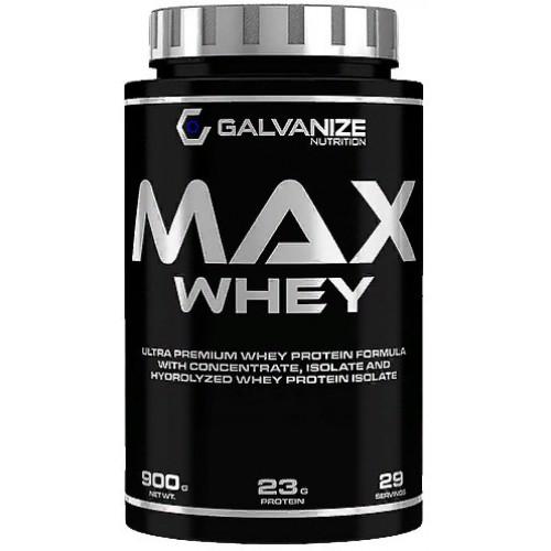 Протеин Max Whey Galvanize (900 г)