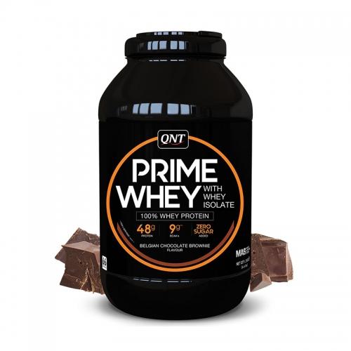 Протеин Prime Whey (2000 г) QNT