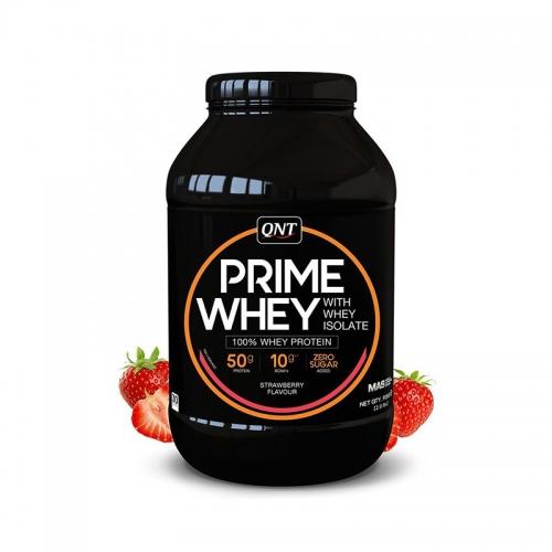 Протеин Prime Whey (908 г) QNT