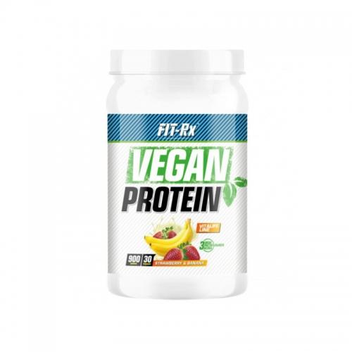 Протеин Vegan Protein (900 г) Fit-rx