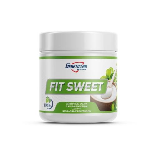 Сахарозаменитель Fit Sweet (200 г) Geneticlab