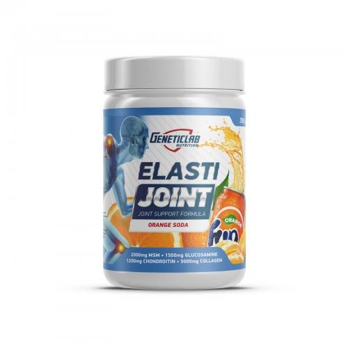Хондропротектор Elasti Joint (350 г) Geneticlab