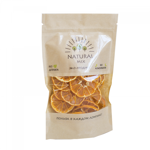 Цитрусовое ассорти 50 гр Natural Mix