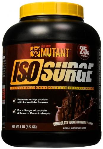 Протеин Iso Surge Mutant (2270 г)