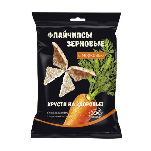 Флайчипсы зерновые Flychips (40 г)