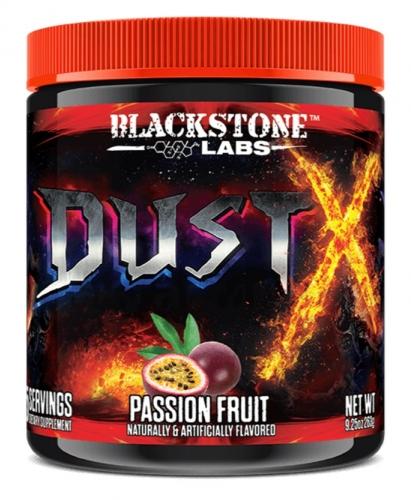 Предтренировочный комплекс Dust X Blackstone Labs (25 порций)