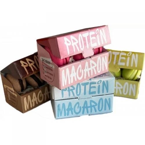 Протеиновое печенье Protein Macaron Fit Kit (75 г)