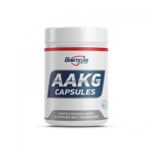 AAKG (120 кап) Geneticlab