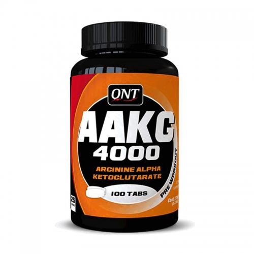 AAKG 4000 (100 таб) QNT