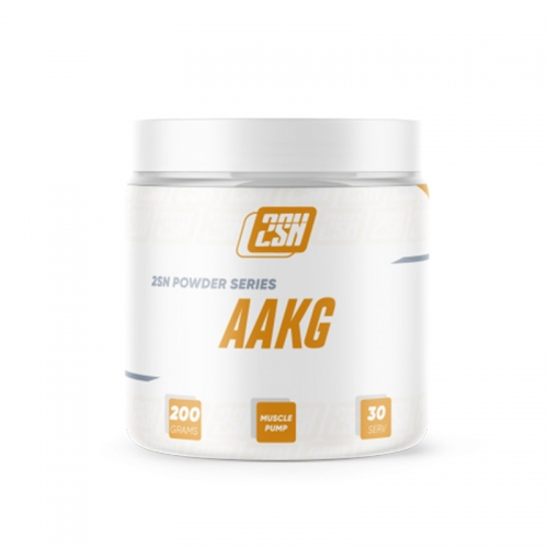 AAKG powder без вкуса (200 г) 2SN