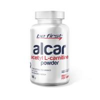 Alcar powder 90g Be first