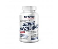 Alpha lipoic acid (180 кап) Be First