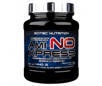 Аминокислоты Ami-NO xpress Scitec (440 г)