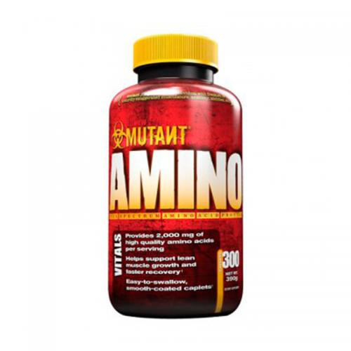 Amino 300 tab Mutant
