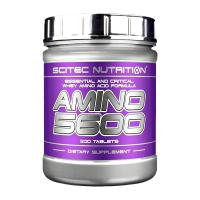 Amino 5600 500 tab Scitec