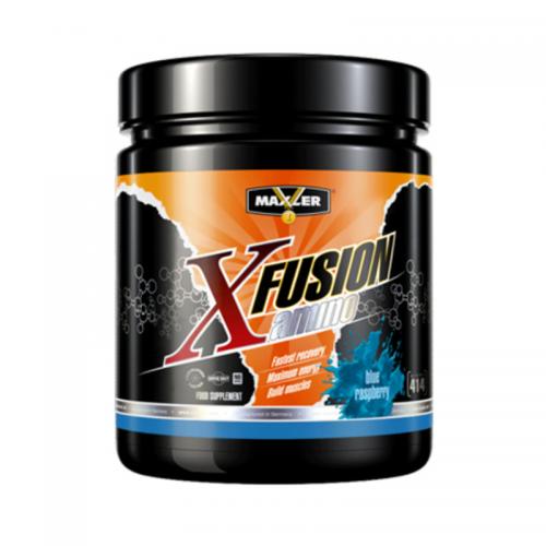 Аминокислотный комплекс Amino X-Fusion Maxler (414 г)