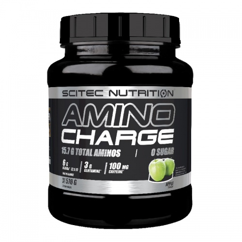 Amino charge 570 gr