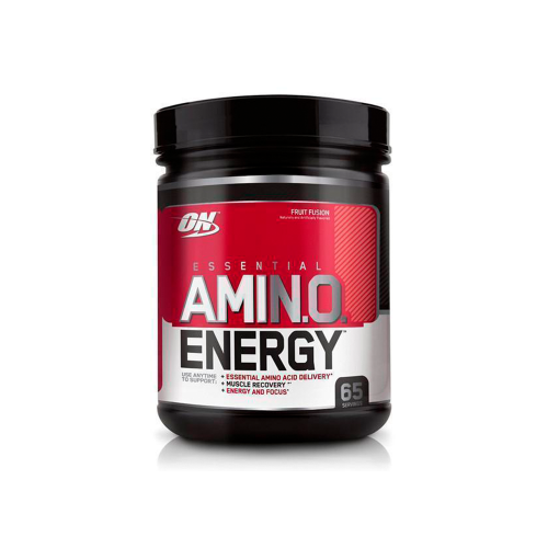 Аминокислоты Amino Energy Naturally (65 порций) Optimum Nutrition