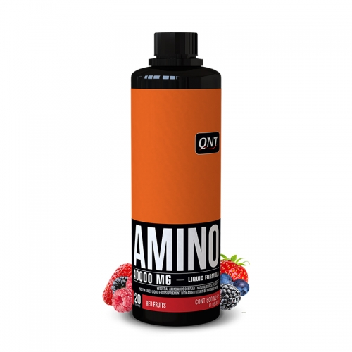 Amino liquid 1000 ml QNT