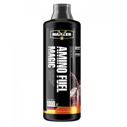 Amino Magic Fuel 1000 ml