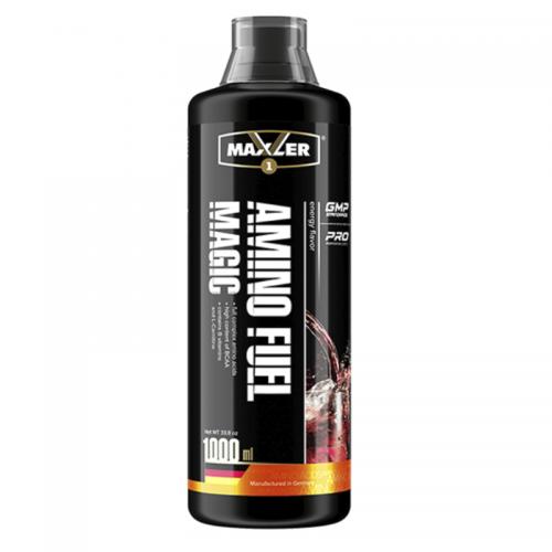 Amino Magic Fuel 1000 ml Maxler