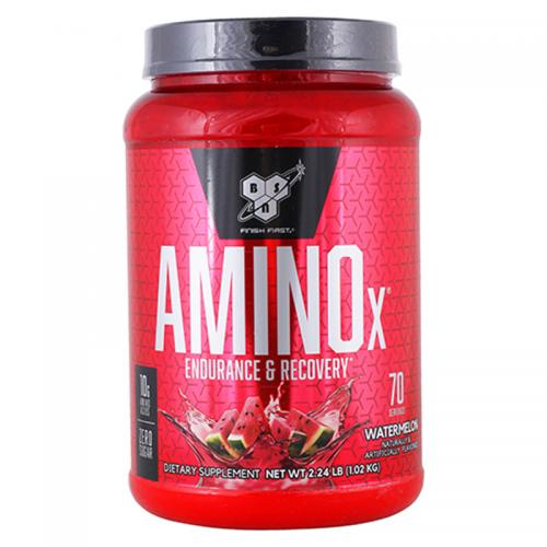 Аминокислоты Amino-X 70 serv BSN (1020 г)