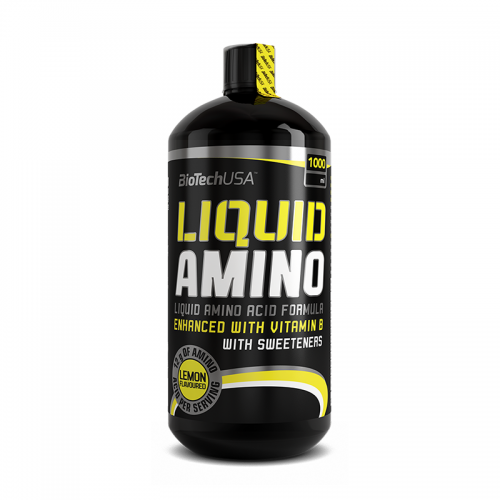 Аминокислоты Liquid Amino Biotech USA (1000 мл)