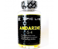 Andarine (90 капсул) Epic Labs