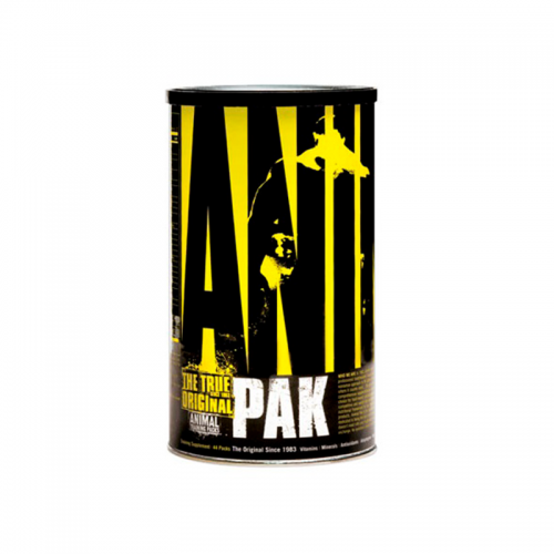 Animal Pak Universal Nutrition (44 пакета)