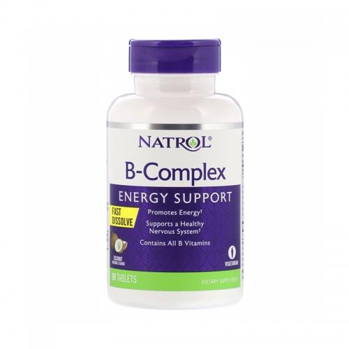 B-complex (90 таб) Natrol