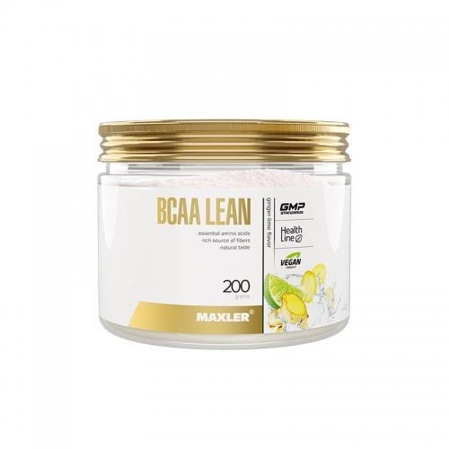 BCAA Lean Vegan (200 г) Maxler