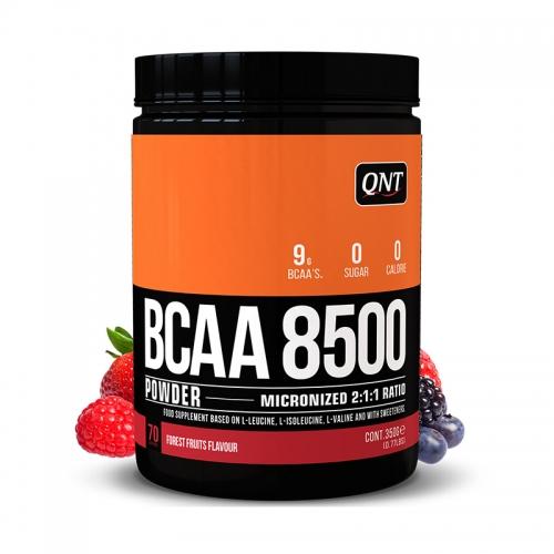 BCAA Powder 8500 (350 г) QNT